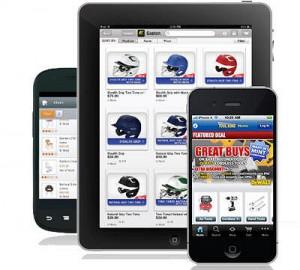 comment profiter du commerce mobile