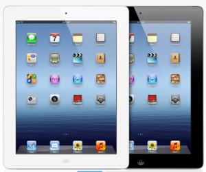 Apple est leader dans les appareils mobiles pour se connecter à Internet