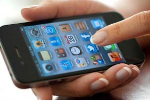 études consommateurs pour applications iphone