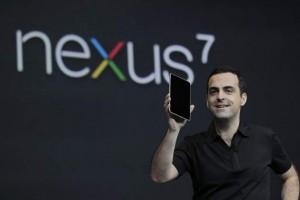 google lance la newus 7