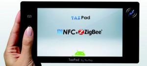 TazPad V2