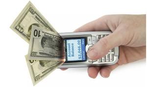 Le micropaiement est une solution de paiement pour le M Commerce