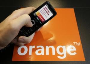Orange offre le cloud à sa clientèle