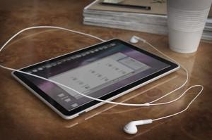 L'iPad beaucoup utilisé dans les transactions en ligne