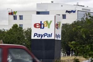 eBay et PayPal