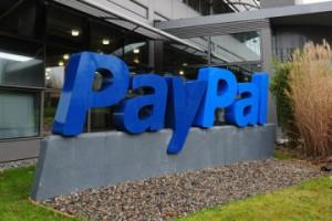 PayPal a réalisé un taux de croissance de 250% grâce à l'utilisation de ses paiements mobiles