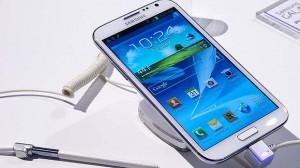 Les phablets sont des objets hybrides mi-smartphones, mi-tablettes comme la Galaxy