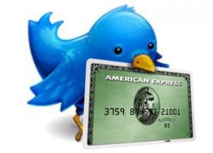 Twitter-Amex