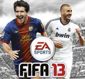 Fifa, jeu en ligne signé Electronic arts