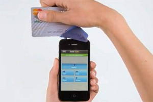 Paiement mobile: PayPal Here