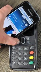 Le paiement mobile selon Visa