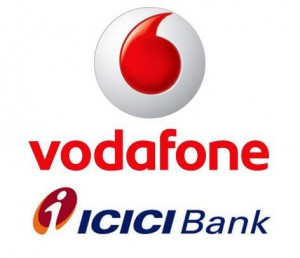 Vodafone-ICICI