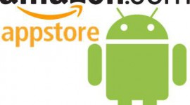 Téléchargements d'applications sur Amazon Appstore