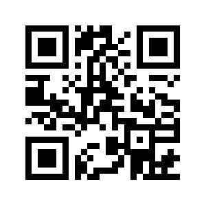 Utilisation du code QR via smartphone
