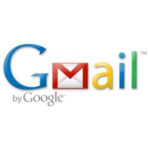 Un transfert d'argent par gmail