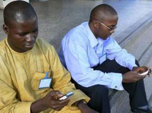 Paiement mobile Afrique