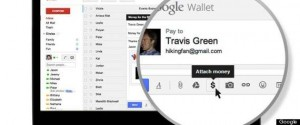 Gmail-Wallet