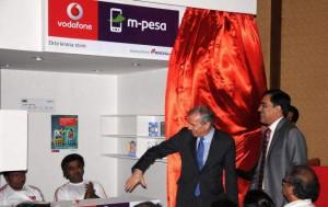 M-Pesa Inde