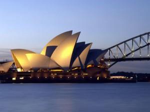 Le paiement mobile en Australie