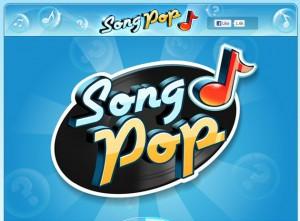 Songpop sur Facebook