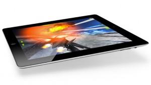 Les transformations sur tablettes
