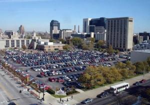 Parking Louisville
