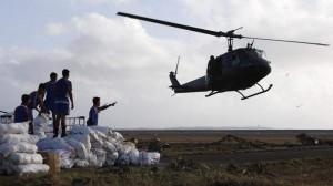 Aides Haiyan