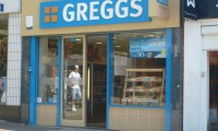 Greggs lance une application de paiement mobile