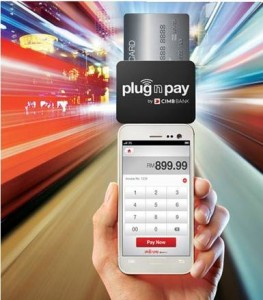 Plug n Pay