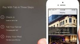Toronto: le paiement mobile dans les restaurants haut de gamme